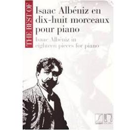 ALBENIZ  -  BEST OF