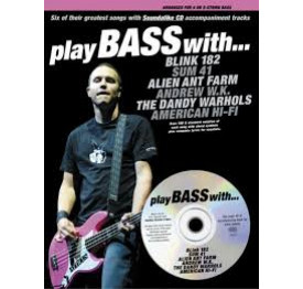 PLAY BASS WITH....