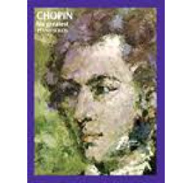 CHOPIN   HIS GREATEST