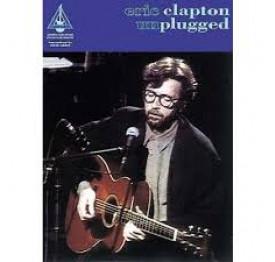 CLAPTON Eric  Unplugged