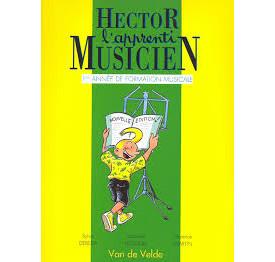 HECTOR L'APPRENTI MUSICIEN VOL 1