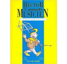 HECTOR L'APPRENTI MUSICIEN VOL 3