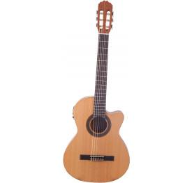 PRODIPE - Guitare classique - électro - Slim