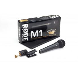 RODE - M 1 - Micro de scène