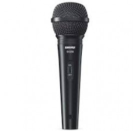 SHURE SV 200A Voix