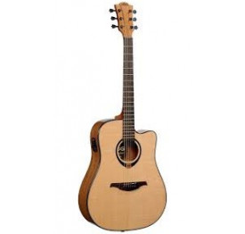 Guitare Western LAG T 80 DCE