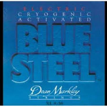 JEU BLUE STEEL CORDES ELECTRIQUES 12/54