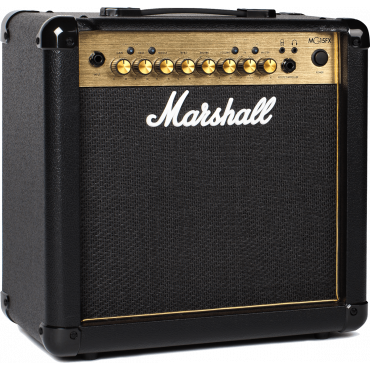 MARSHALL - MG 15 GR - Combo