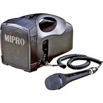 MIPRO Sono portative autonome -  40 W