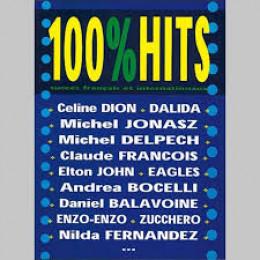 100 % HITS Volume 1