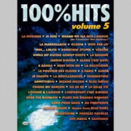 100 % HITS Volume 5