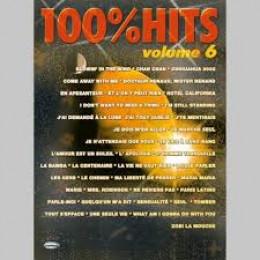 100 % HITS Volume 6