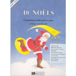10 NOELS