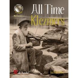 All Time Klezmers - Violon