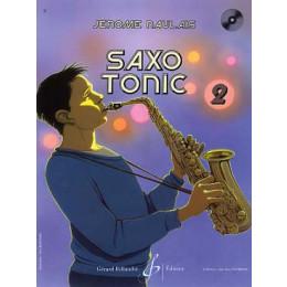 NAULAIS.J - Saxo Tonic - Vol 2