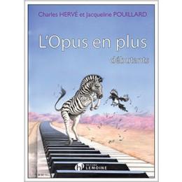 POUILLARD - L'Opus en plus