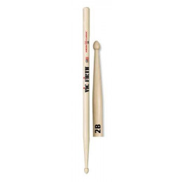 Baguettes - Vic Firth - 2B