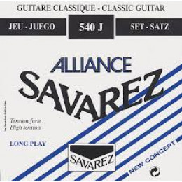 CORDES SAVAREZ ALLIANCE 540J
