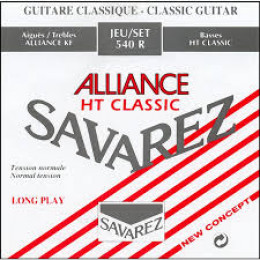 CORDES SAVAREZ ALLIANCE 540R