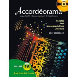 ACCORDEONRAMA - 1A