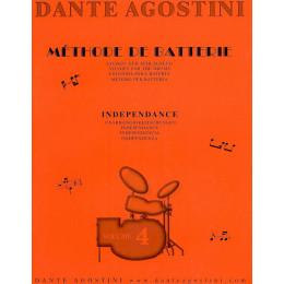 Dante Agostini  Volume 4