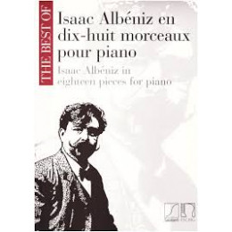 ALBENIZ  -  BEST OF