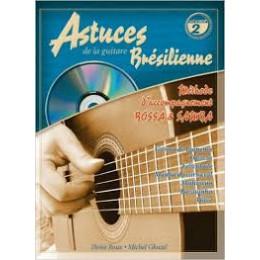 Astures de la guitare Brésilienne  Vol 2
