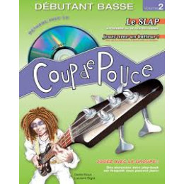 COUP de POUCE BASSE - Vol 2