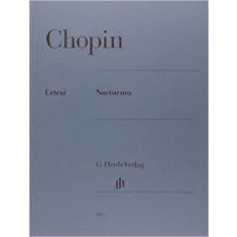 """CHOPIN """" NOCTURNES"""""""
