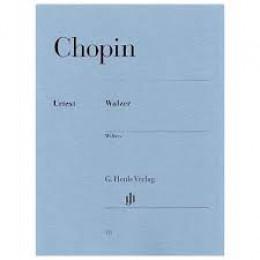 "CHOPIN "" VALSES"""