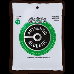 MARTIN - EXTRA LIGHT - 10/47 - Phosphore bronze