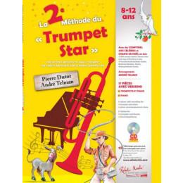 """La 2e Méthode du """" Trumpet Star """""""