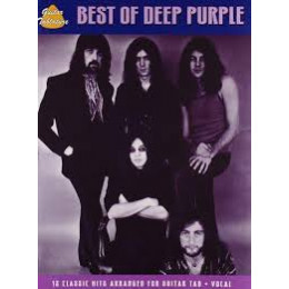 DEEP PURPLE  Best of