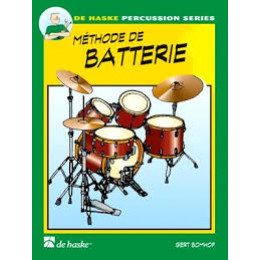 Méthode de BATTERIE  Vol 1