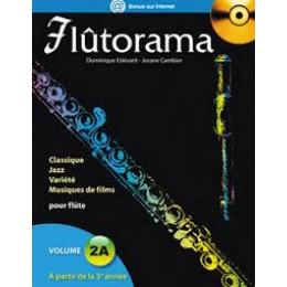FLUTORAMA 2A