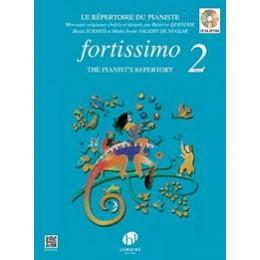 Le Répertoire du pianiste - Fortissimo 2