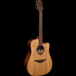 LAG - Guitare Folk - T170 DCE