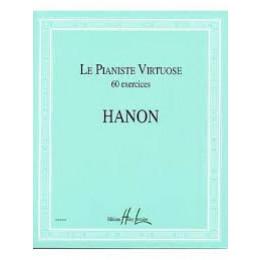 LE PIANISTE VIRTUOSE - HANON