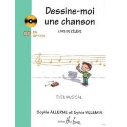 Allerme-Villemin Dessine-moi une chanson vol 1