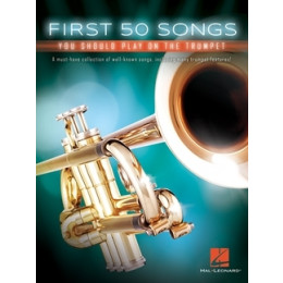 FIRST 50 SONGS - Trompette