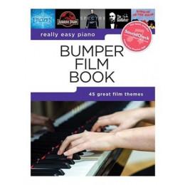 BUMPER FILM BOOK - Piano facile