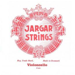 """JARGAR Corde de violoncelle """" RE """""""