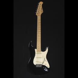 PRODIPE - Guitare électrique - ST 80 MA BK