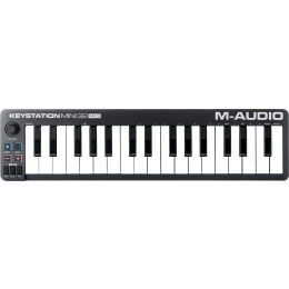 CLAVIER MAITRE - M- AUDIO - Mini 32 MK 3