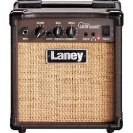 AMPLI LANEY  LA 10