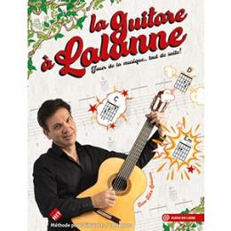 La Guitare à Lalanne