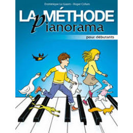 La méthode PIANORAMA