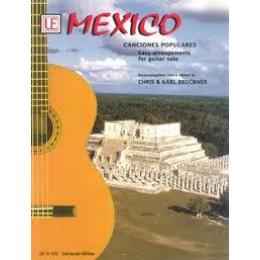 MEXICO de C et K BRUCKNER