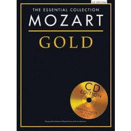 MOZART - The essential collection