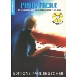 PIANO FACILE - Volume 2